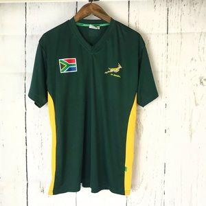 Rugby Original v-neck shirt